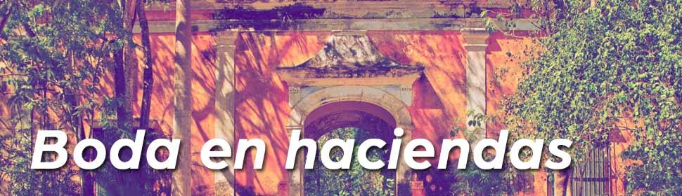 Haciendas yucatecas