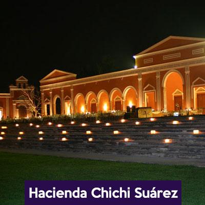Hacienda Chichi Suarez Bodas Mérida