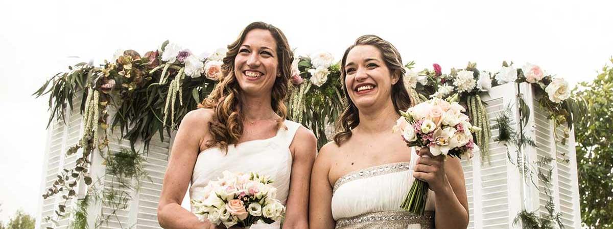 bodas gay merida mujeres