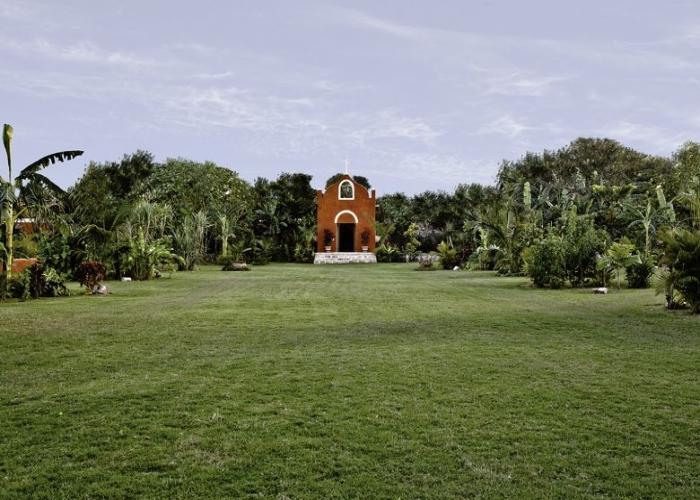 Hacienda dzibikak