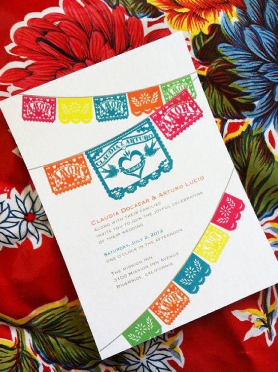 Invitación regional yucateca