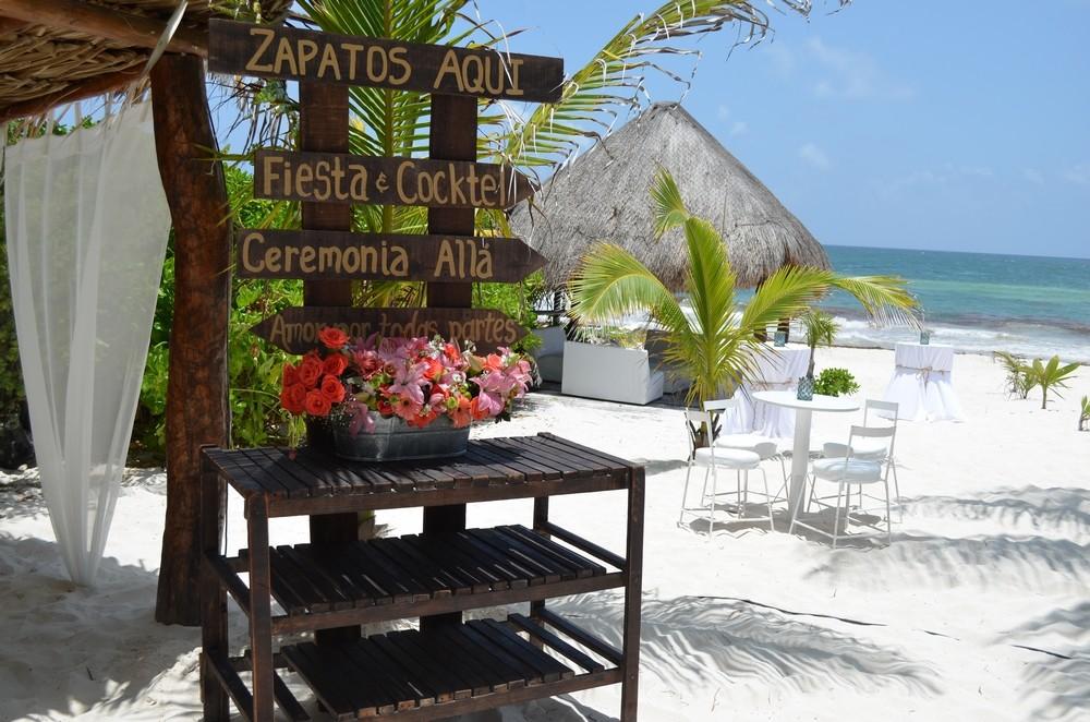 Bodas Playa Mérida