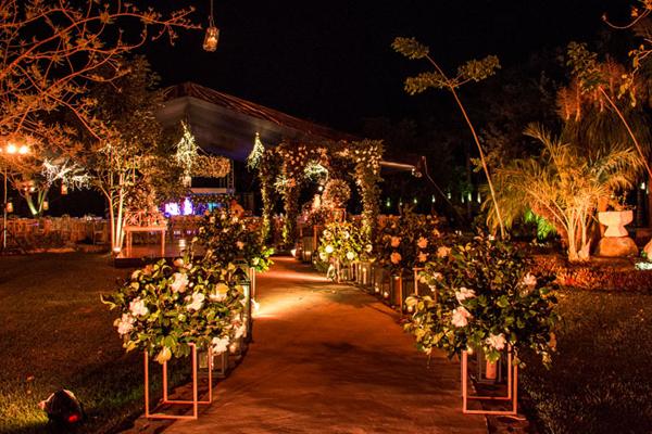 quintas para boda en merida