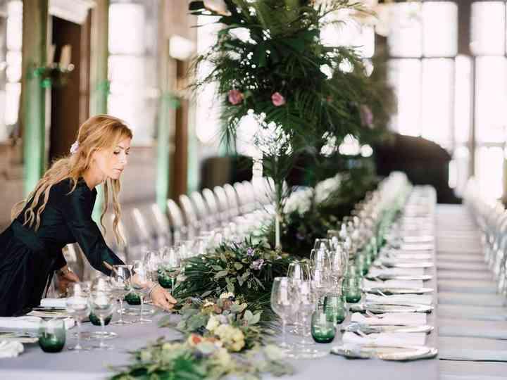 wedding planners en mérida