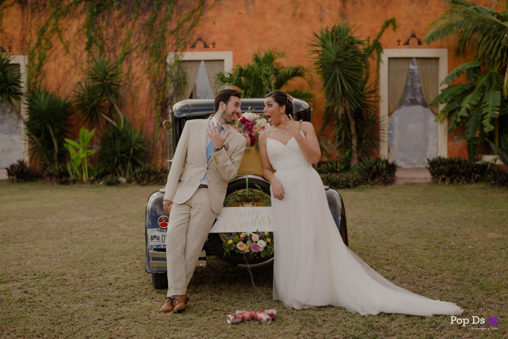 fotografos para bodas en merida